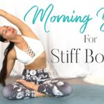 10 Minute Morning Yoga For Beginners Full Body Stretch