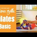 Pilates Workout – 30 Minuten Basic Programm mit Amiena Zylla