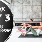 Yoga for Beginners: Core Stability & Strength   Day 3 EMBARK with Breathe and Flow