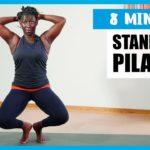 Sanftes Krafttraining: Standing Pilates Workout mit Juliana 💪