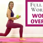 15 Minute Full Body Workout for Women Over 50 – Strength & Balance!